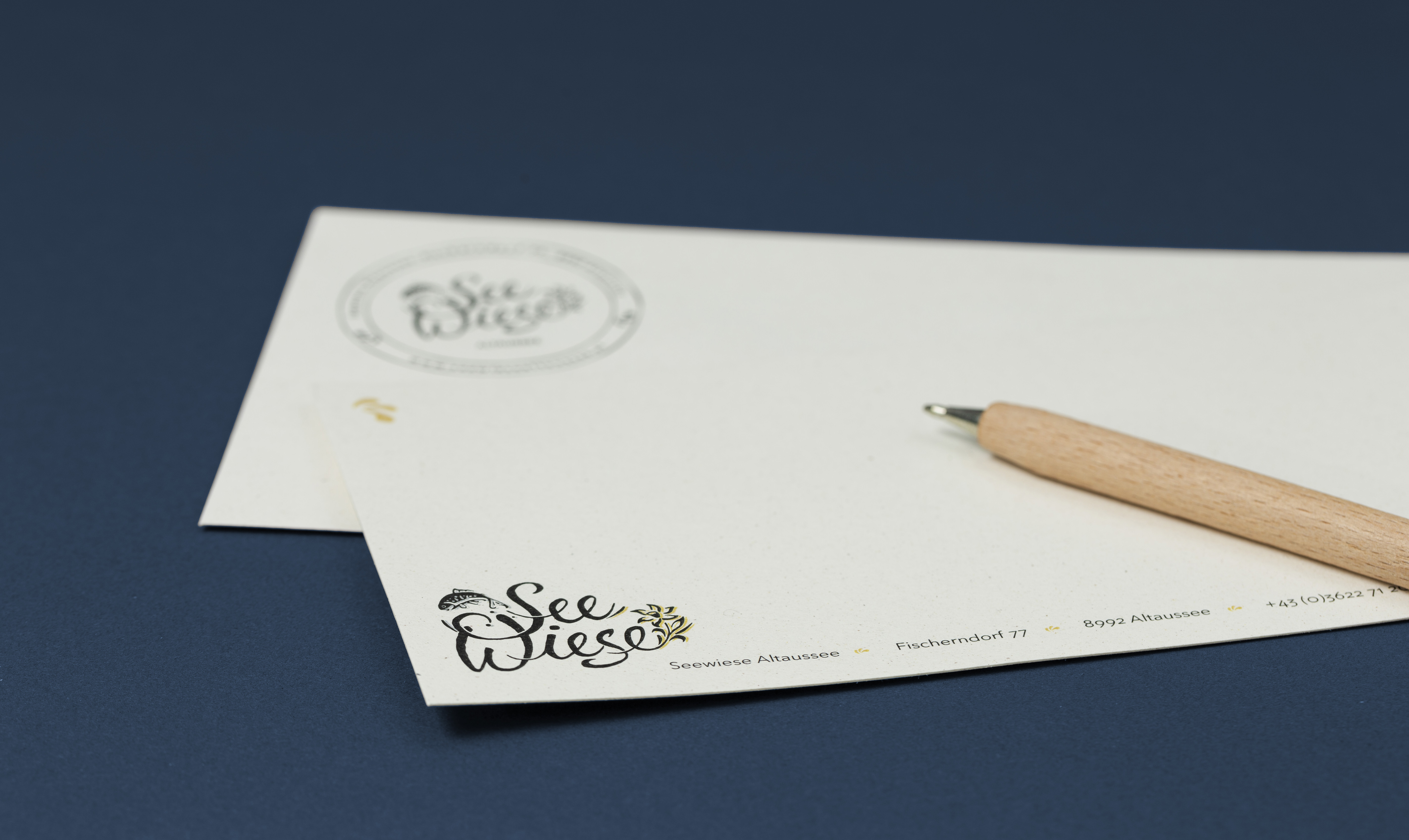 SeeWiese Stationary
