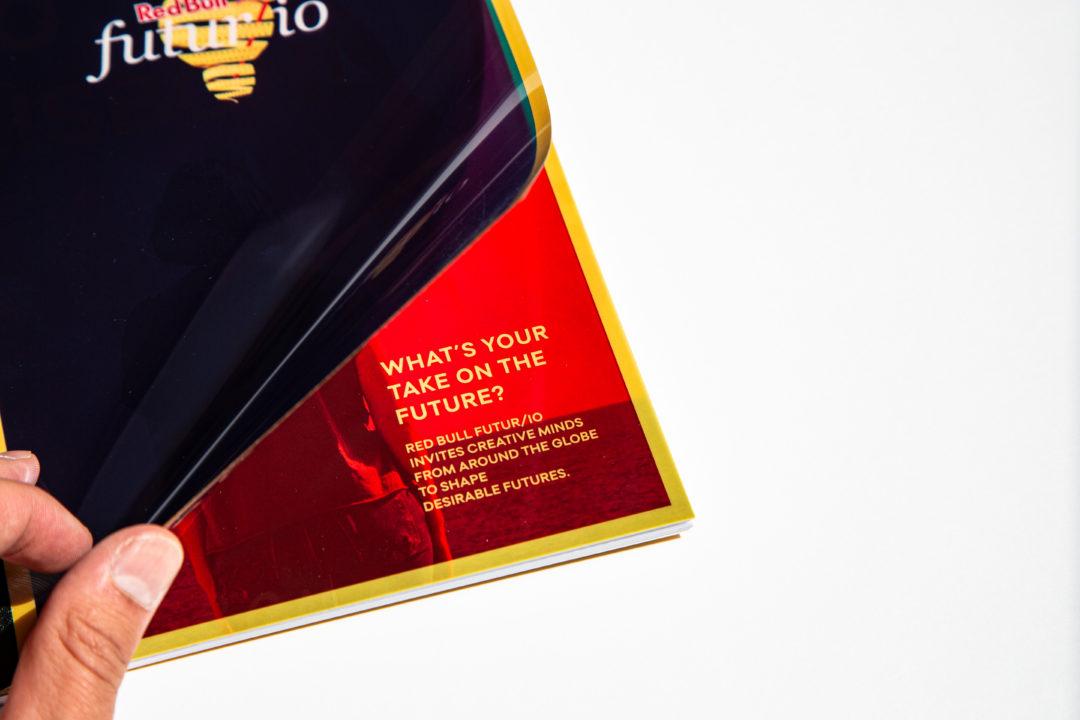 Red Bull Futur/io