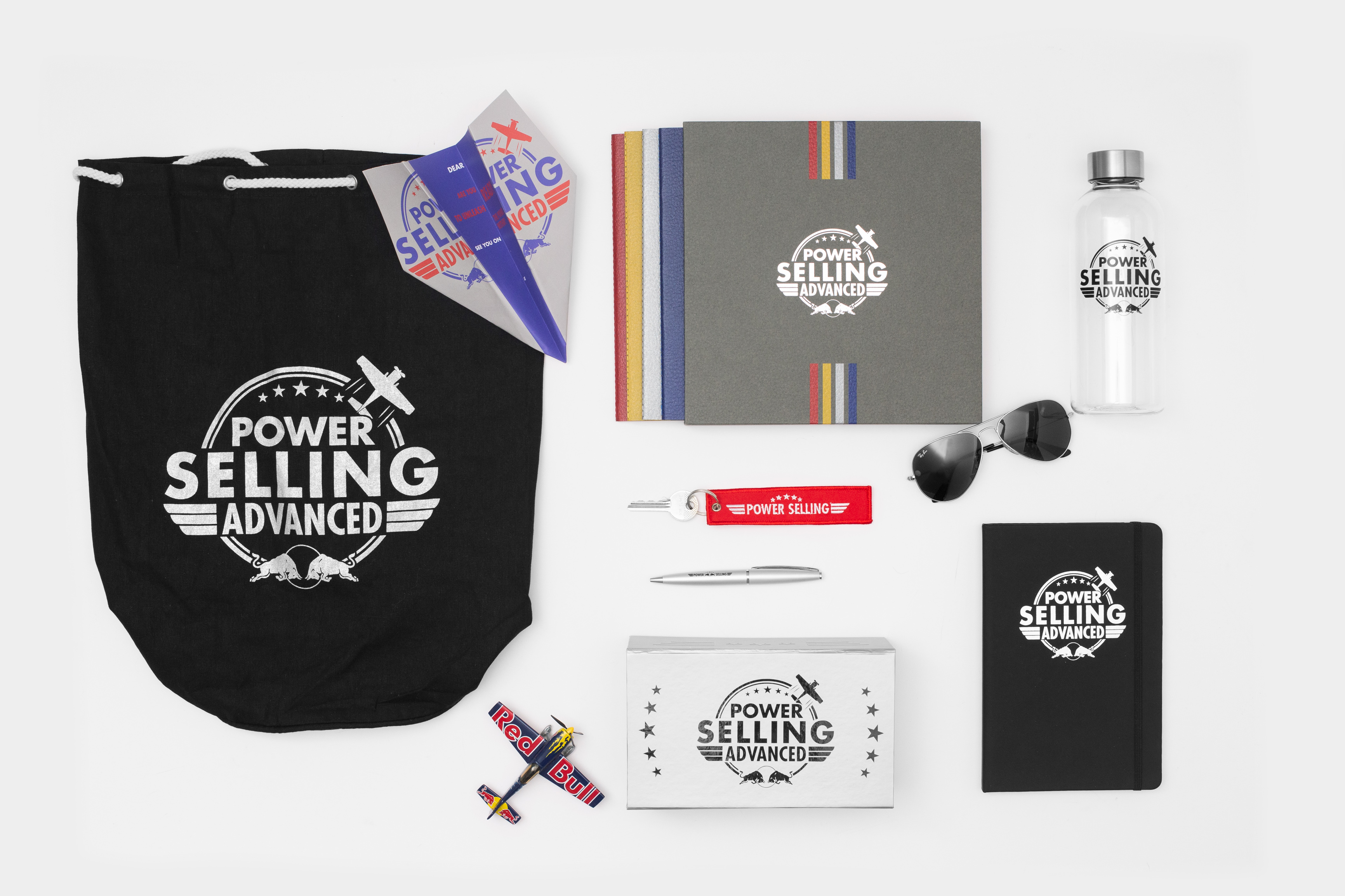Red Bull Power Selling Advanced