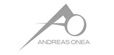 Andreas Onea Logo